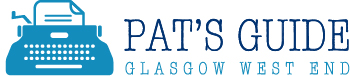 Logo for Glasgow West End: Pat's Guide
