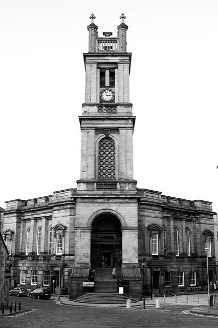 Photo of St Stephen's Stockbridge, Edinburgh