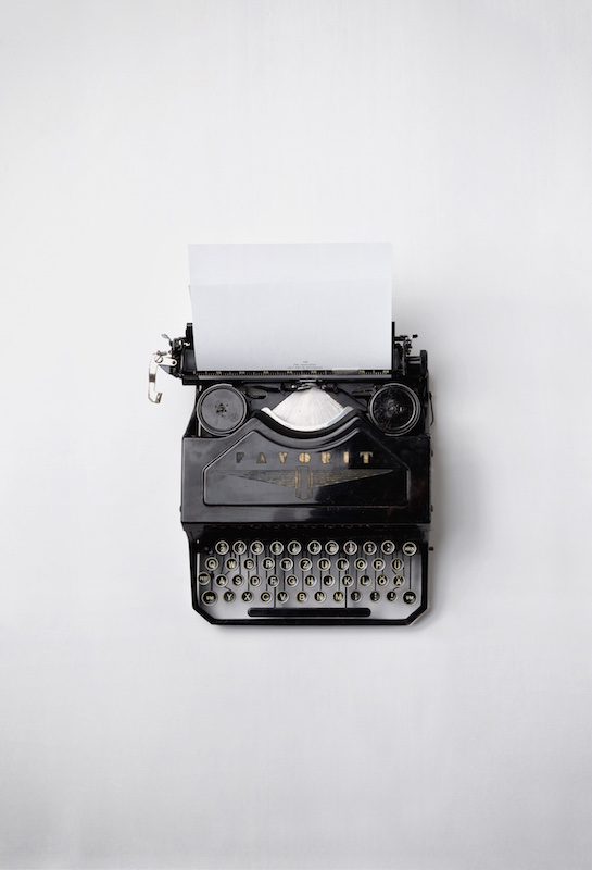 Writer's Block: How to generate your own writing prompts and never be short of ideasagain.