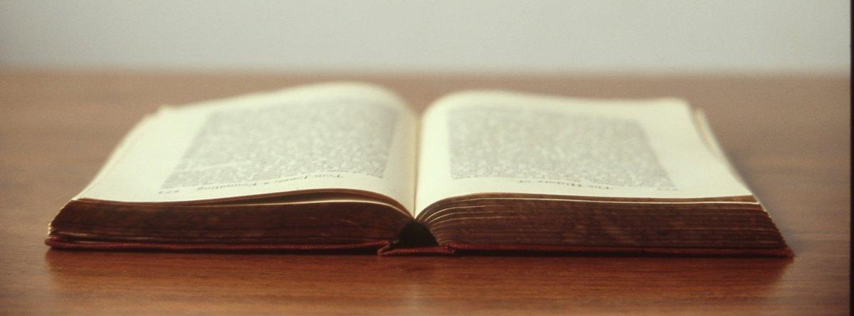 Why do we readfiction?